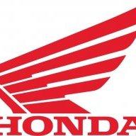 Honda Odessa